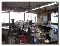 羽鳥縫製工場概観2