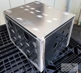 ◆◇精密板金加工◆◇  株式会社上野製作所製品3